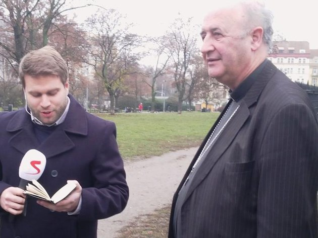 Katolíci představili své finanční plány. V loňském roce investovali 1,2 miliardy korun