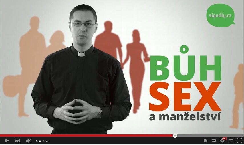 video o církevním sexu