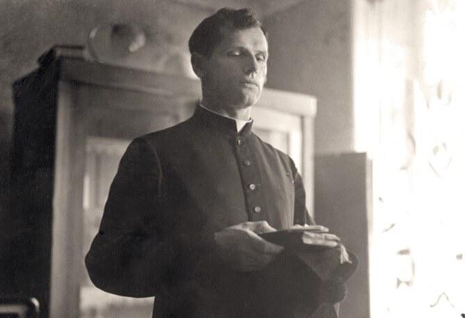 Image result for Josef Toufar